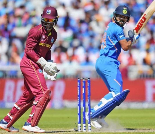 Bets and Tips in Cricket