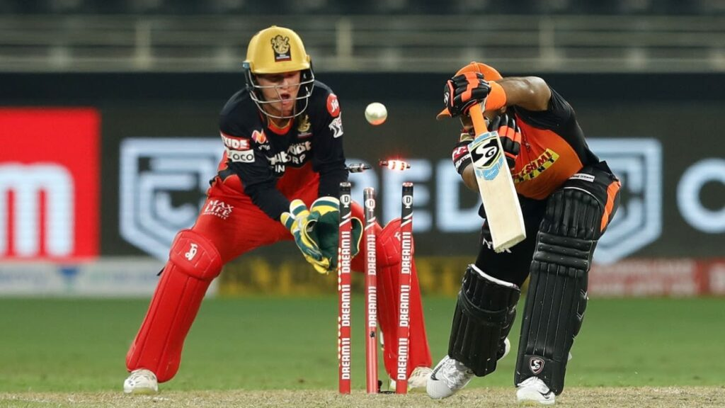 live IPL cricket matches can be enjoyed