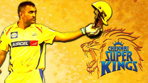 Chennai Super Kings - IPL crew