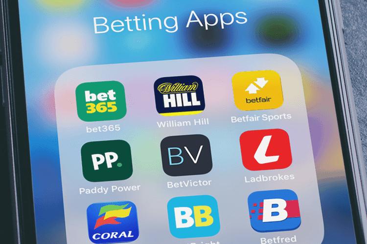 bet on IPL through betting apps